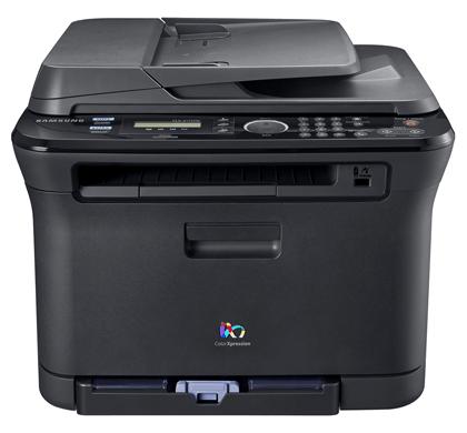 Tiskárna Samsung CLX-3175FN