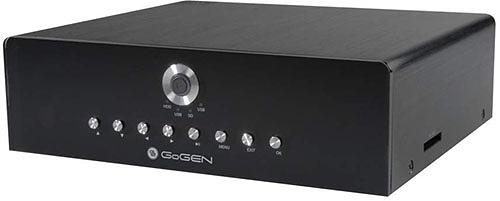 Set-top box GoGEN MB 381 Record 500