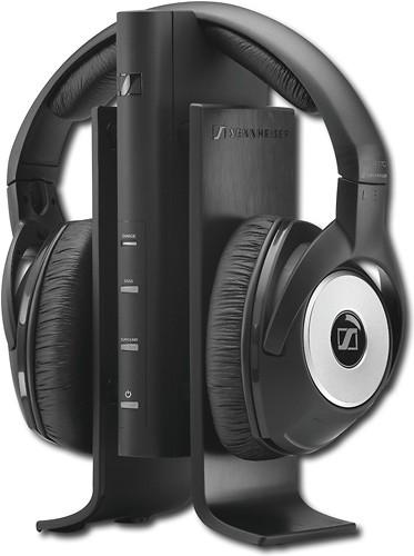 Bezdrátová sluchátka Sennheiser RS170
