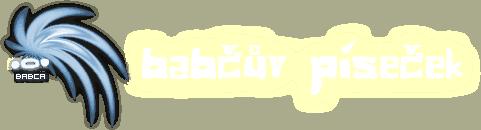 babčův píseček